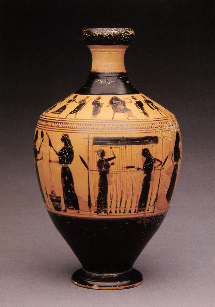 Greek Vase Painting Flashcards By Proprofs